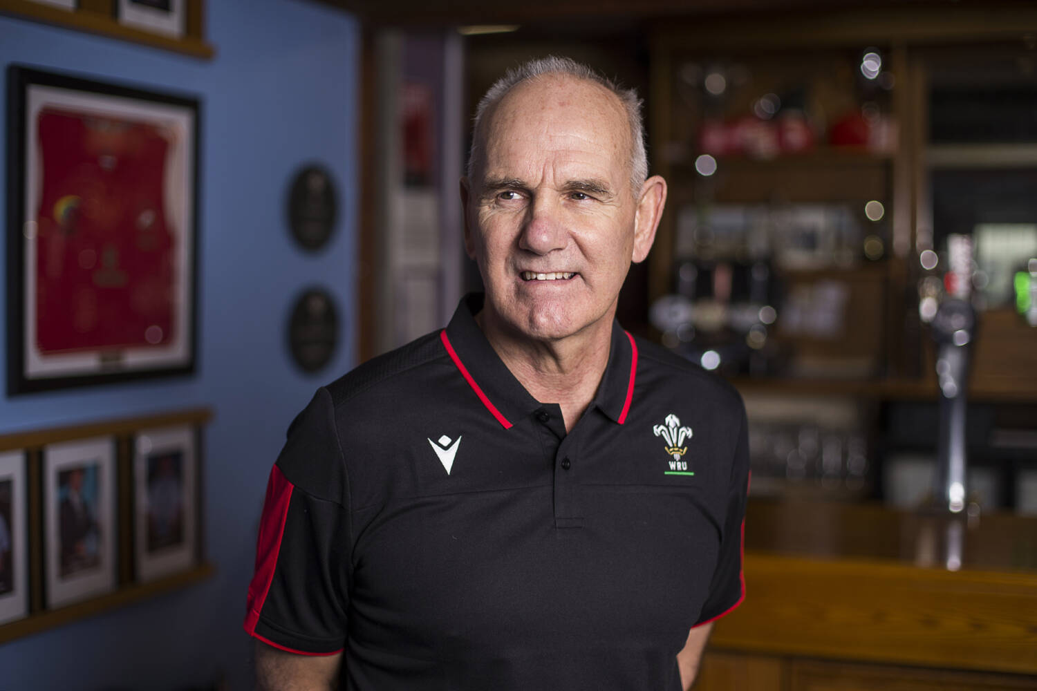 WRU Status Update: Hear from new chair Rob Butcher and much more…