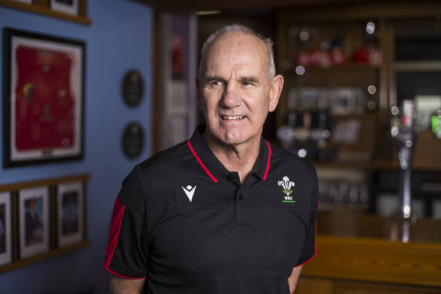 Abrahams named as Wales Women head coach