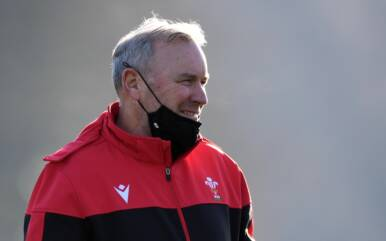 Pivac wants to end Nations Cup on a high