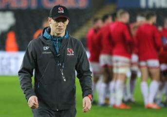Peel to return to Scarlets, Sherratt back in Cardiff