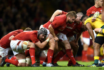 Lydiate's delight as Ospreys make progress and Francis signs