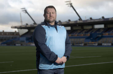 Young signs long-term Cardiff Blues deal