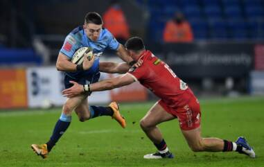 Adams hopes X Factor can overcome Scarlets