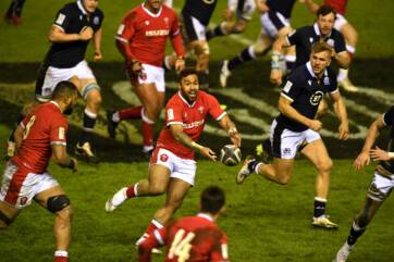Halaholo signs long-term deal with Cardiff Blues