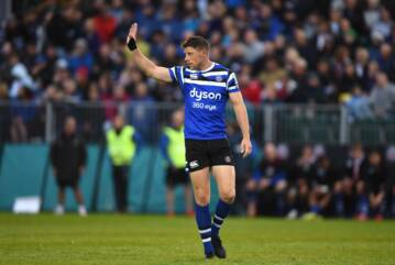 Priestland heading home to join Blues