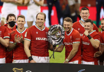 Wales win Triple Crown with sensational victory over England