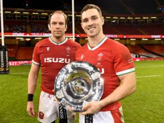 "Humphreys: Wales must improve for ""world-class"" England"