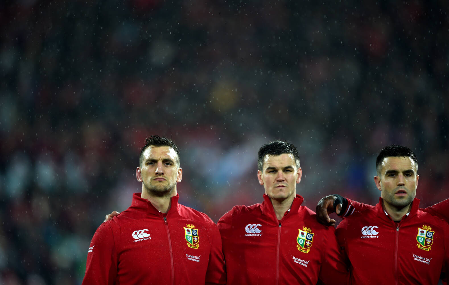 Lions confirm intention to tour South Africa