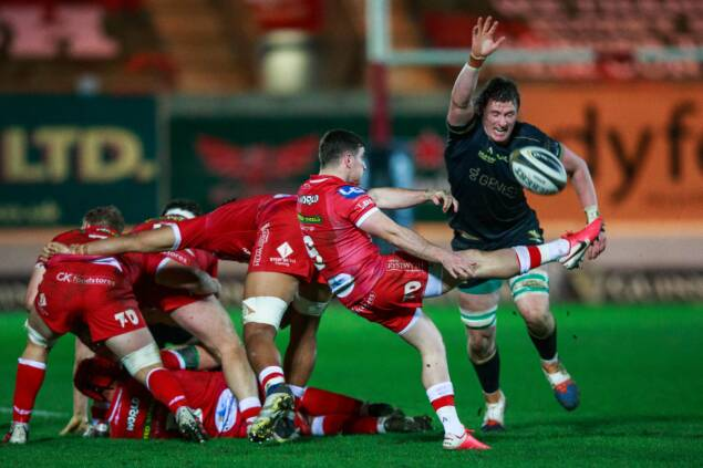 Wales crowned Six Nations champions
