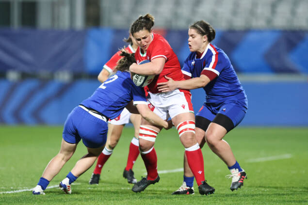 Scarlets link up with New Zealand in exciting partnership