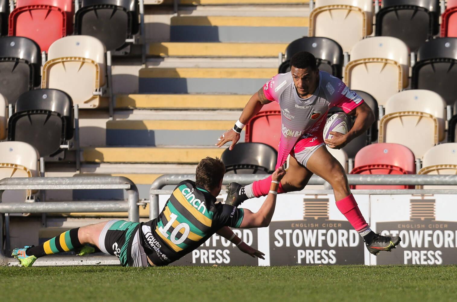 Hewitt suffers cruel injury blow