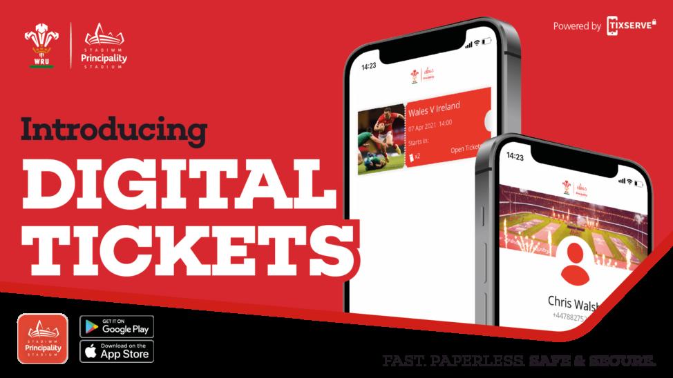 Digital Ticketing