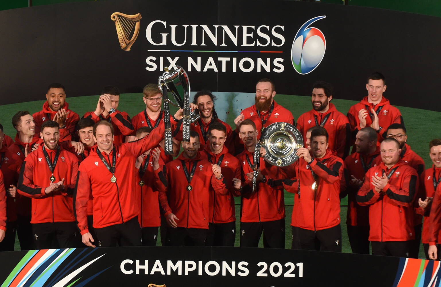 REVEALED: 2022 Guinness Six Nations fixtures