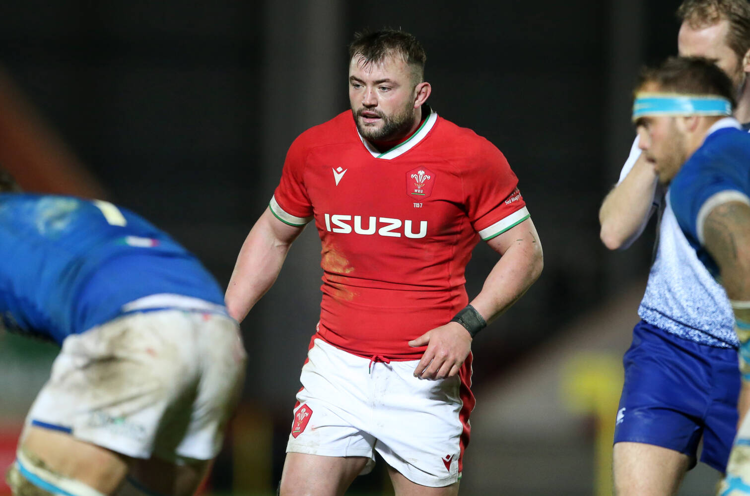 Parry signs on for more in Swansea