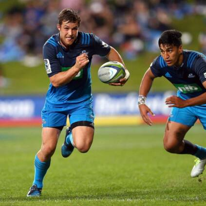 Adams talks Lions and family ahead of dream tour