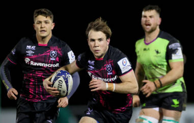 Ioan striving to become one of Bears' necessities