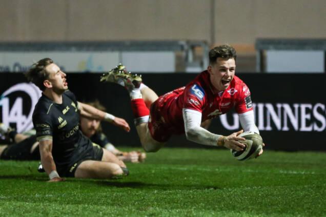 Cunningham 'honoured' with Wales U20 head coach role