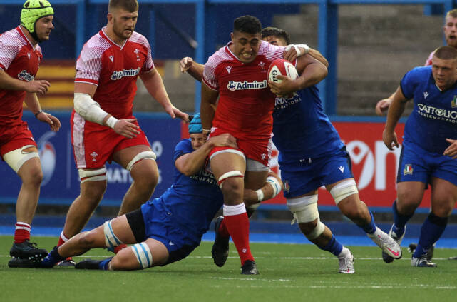 Cunningham pleased with opening under 20s win