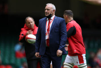 Pivac excited with Wales potential ahead of challenging autumn campaign