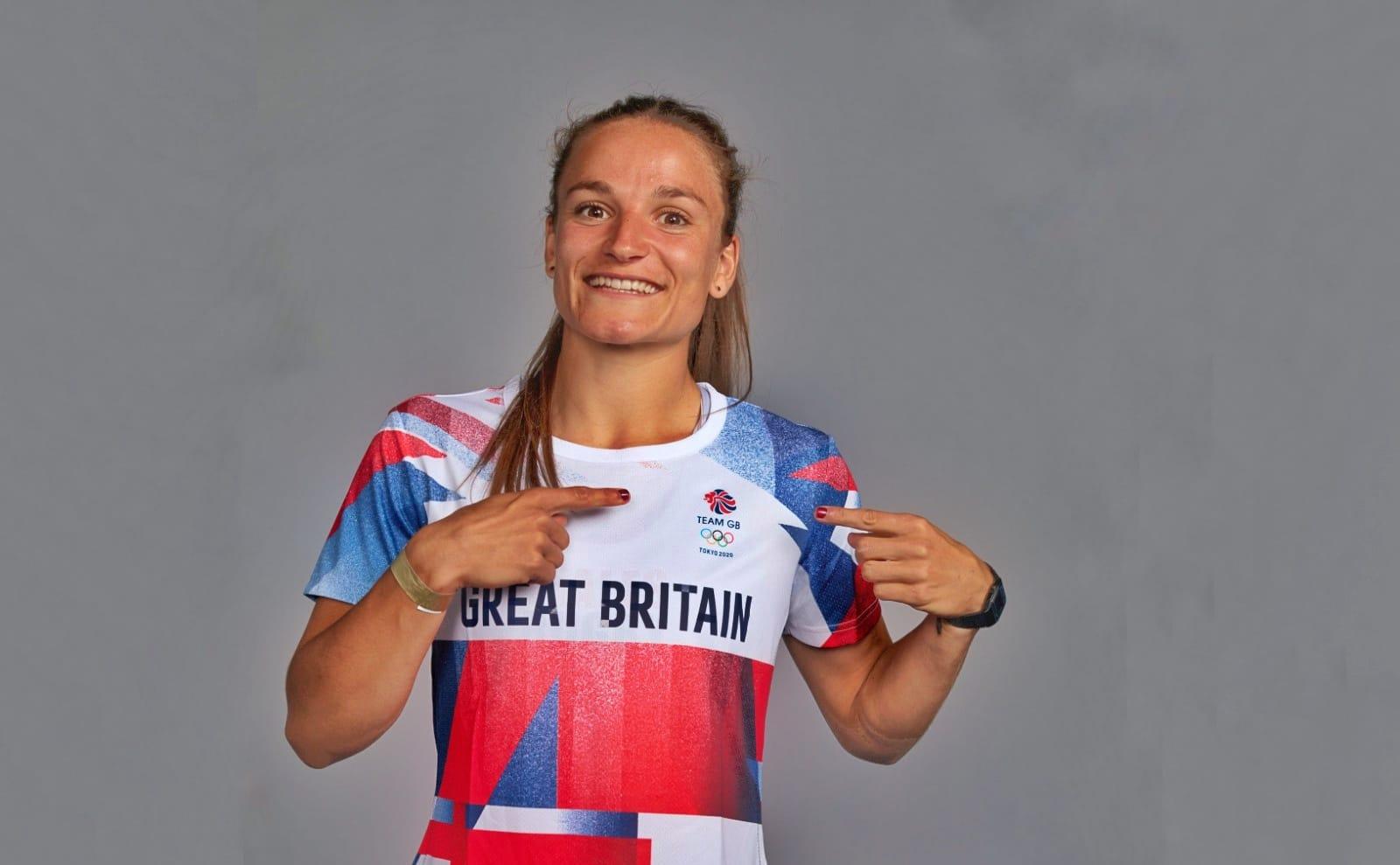 Joyce's Team GB opponents revealed