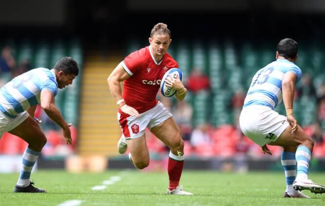 Wales Women internationals honoured