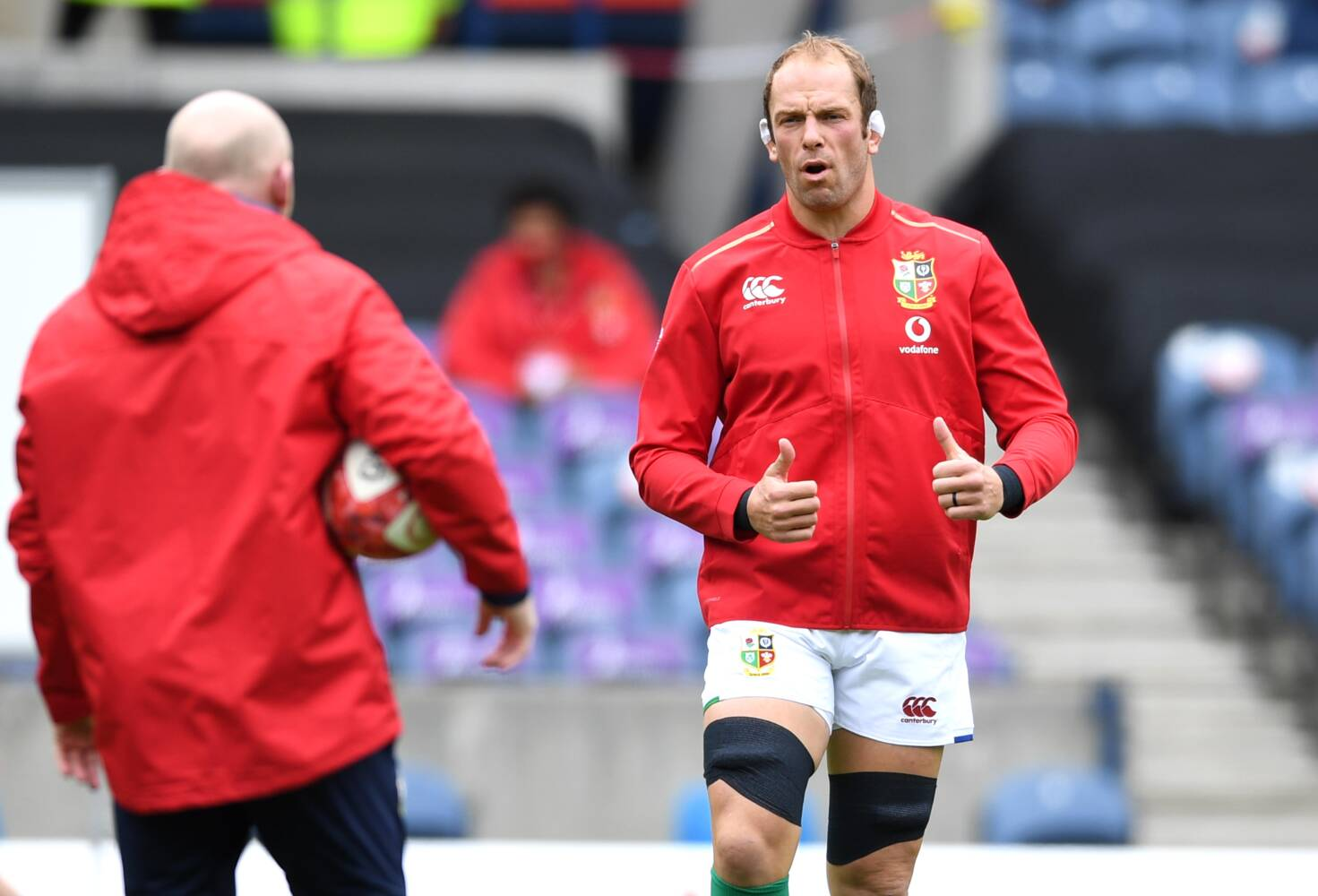 AWJ's Lions ready to make their own history