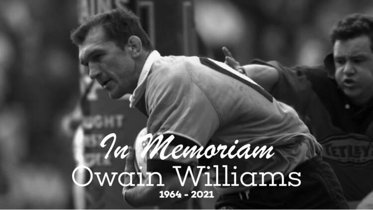 Owain Williams