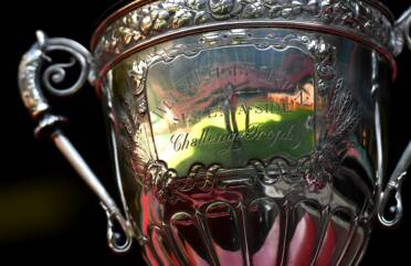 The South Wales Challenge Cup
