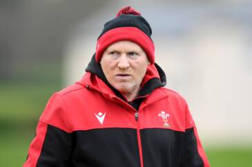 South African sides will raise standards of Welsh players, says Wales coach Jenkins