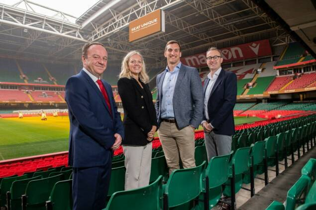 Young set for return to Cardiff Rugby
