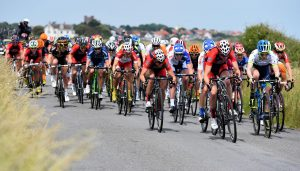 Women's Tour - Contact Us