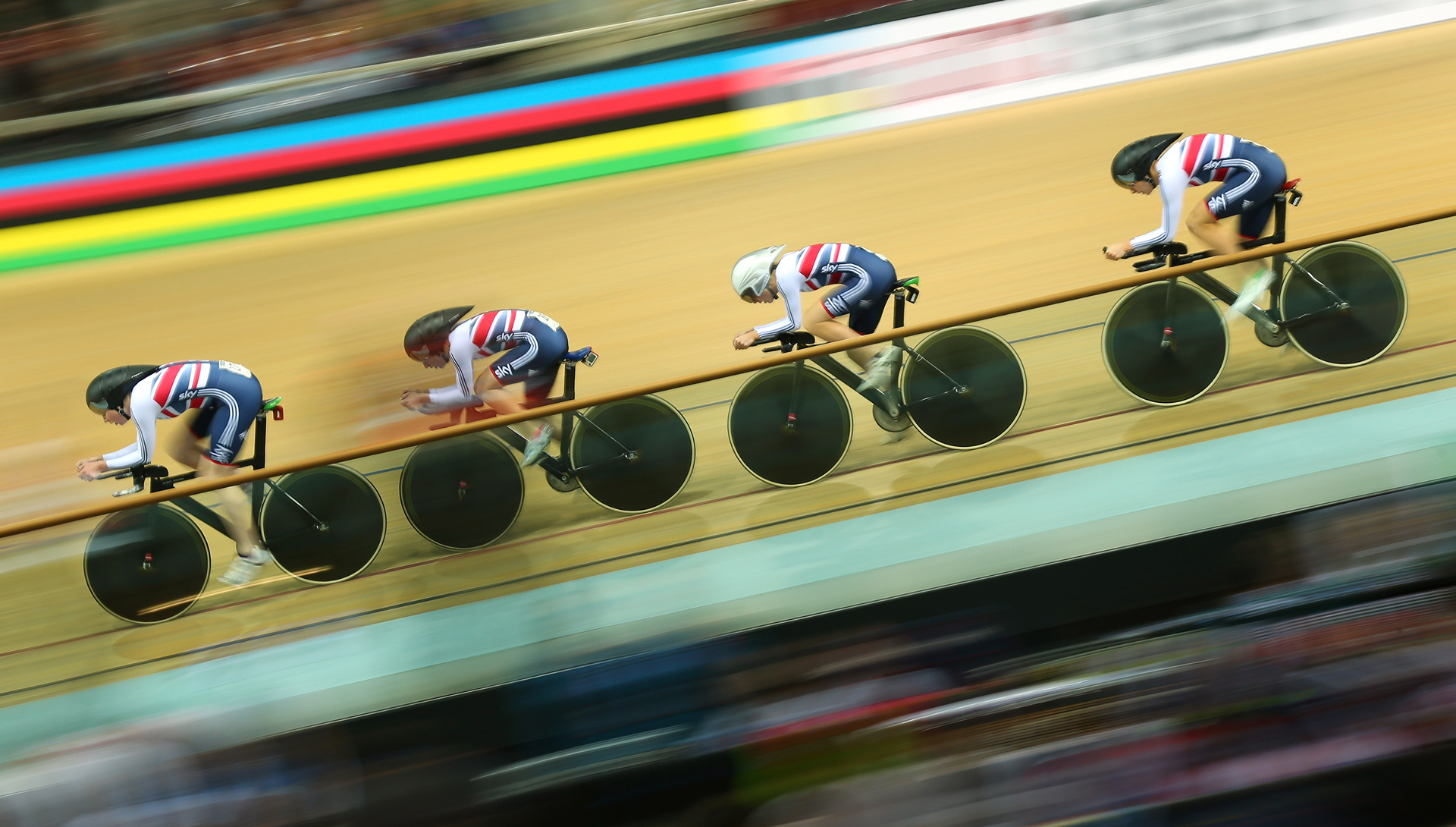 Your chance to access World Track Championship priority ticket sale