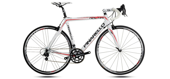 WIN your perfect Pinarello with British Cycling.