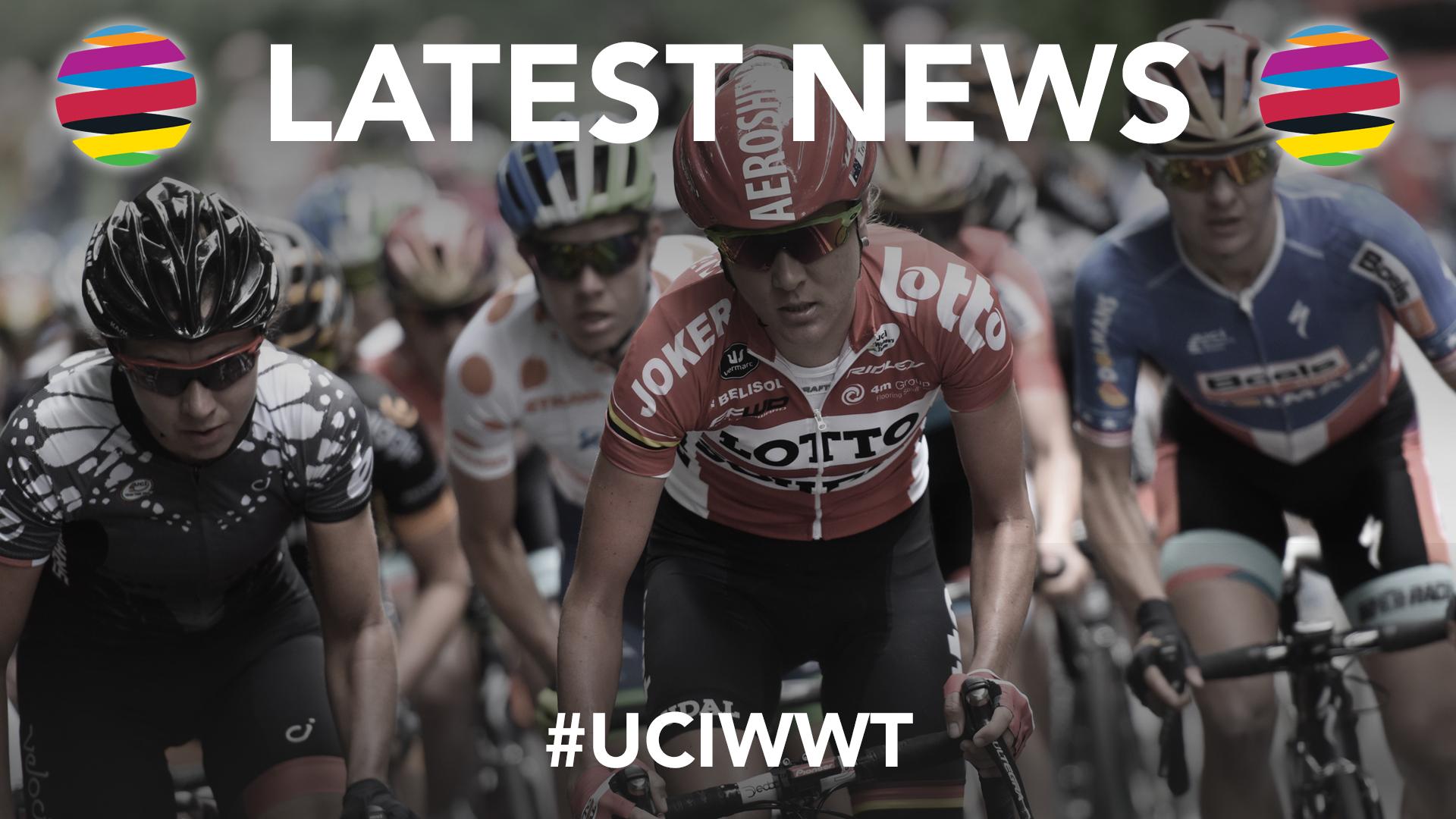 Ronde van Vlaanderen UCI Women's WorldTour race preview
