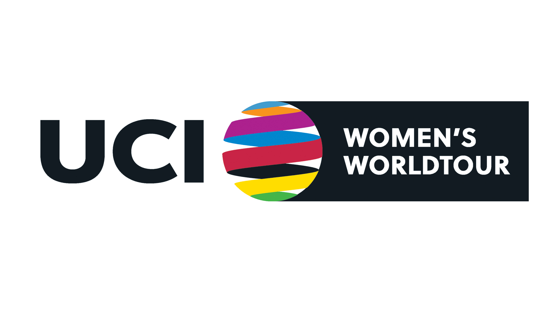 UCI reveals new Women's WorldTour logo for 2016