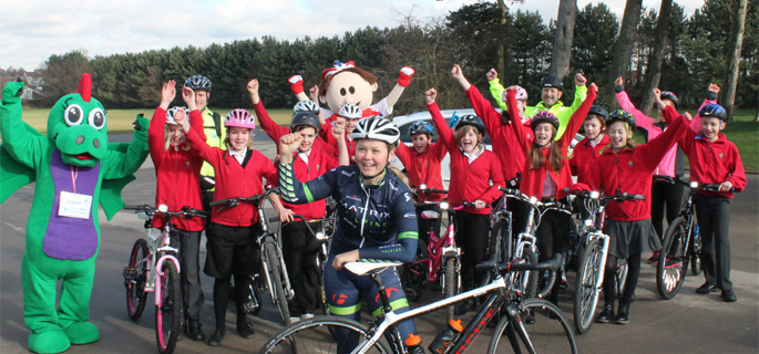 The Women's Tour to roar through Leicestershire