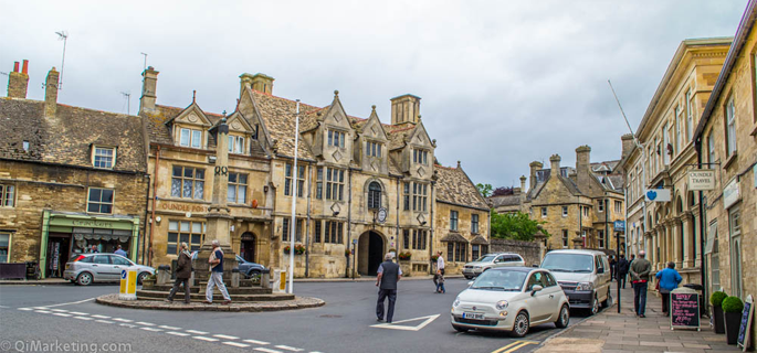 Four day festival for Oundle to celebrate Grand Depart
