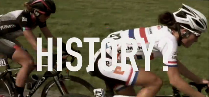 Check out the UCI Women Road World Cup trailer