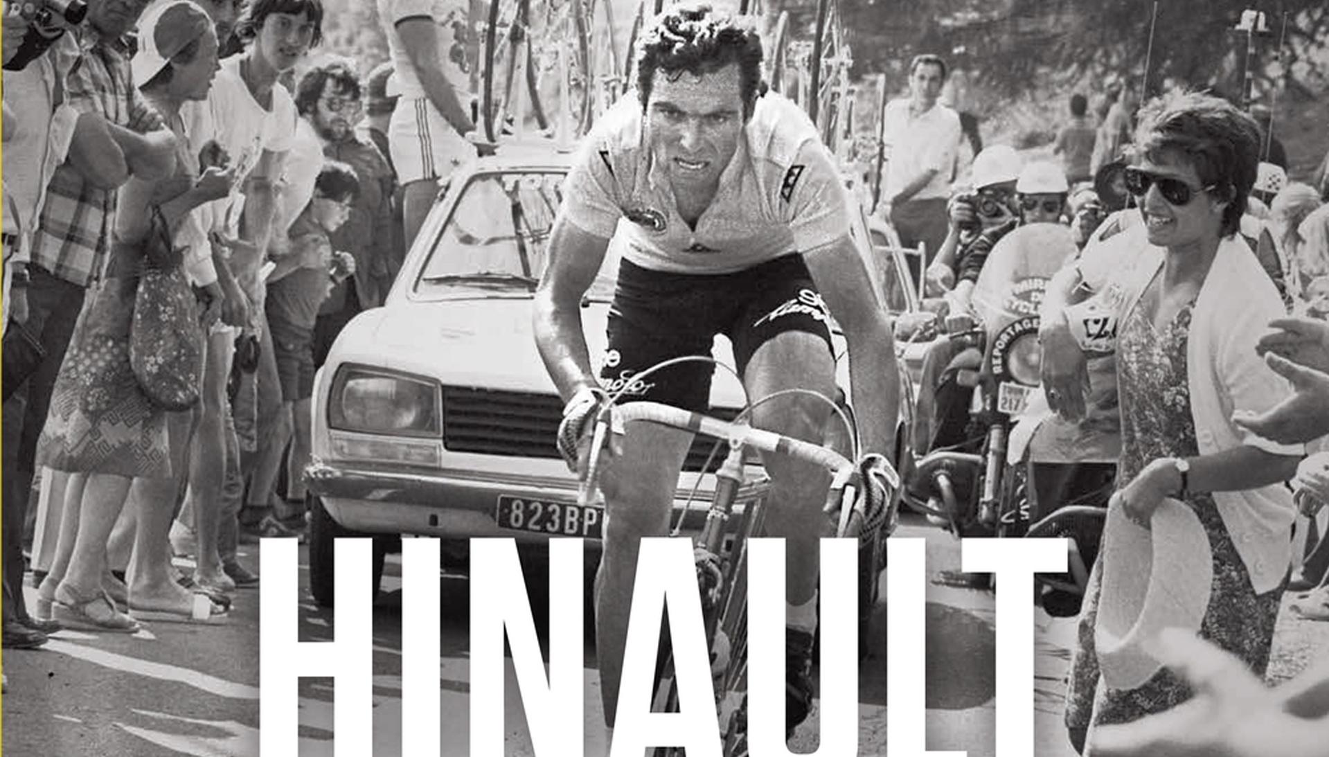Book Review: Hinault