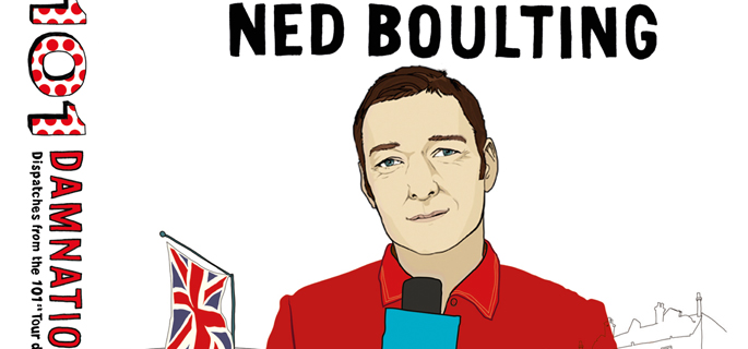 Book Review – 101 Damnations by Ned Boulting