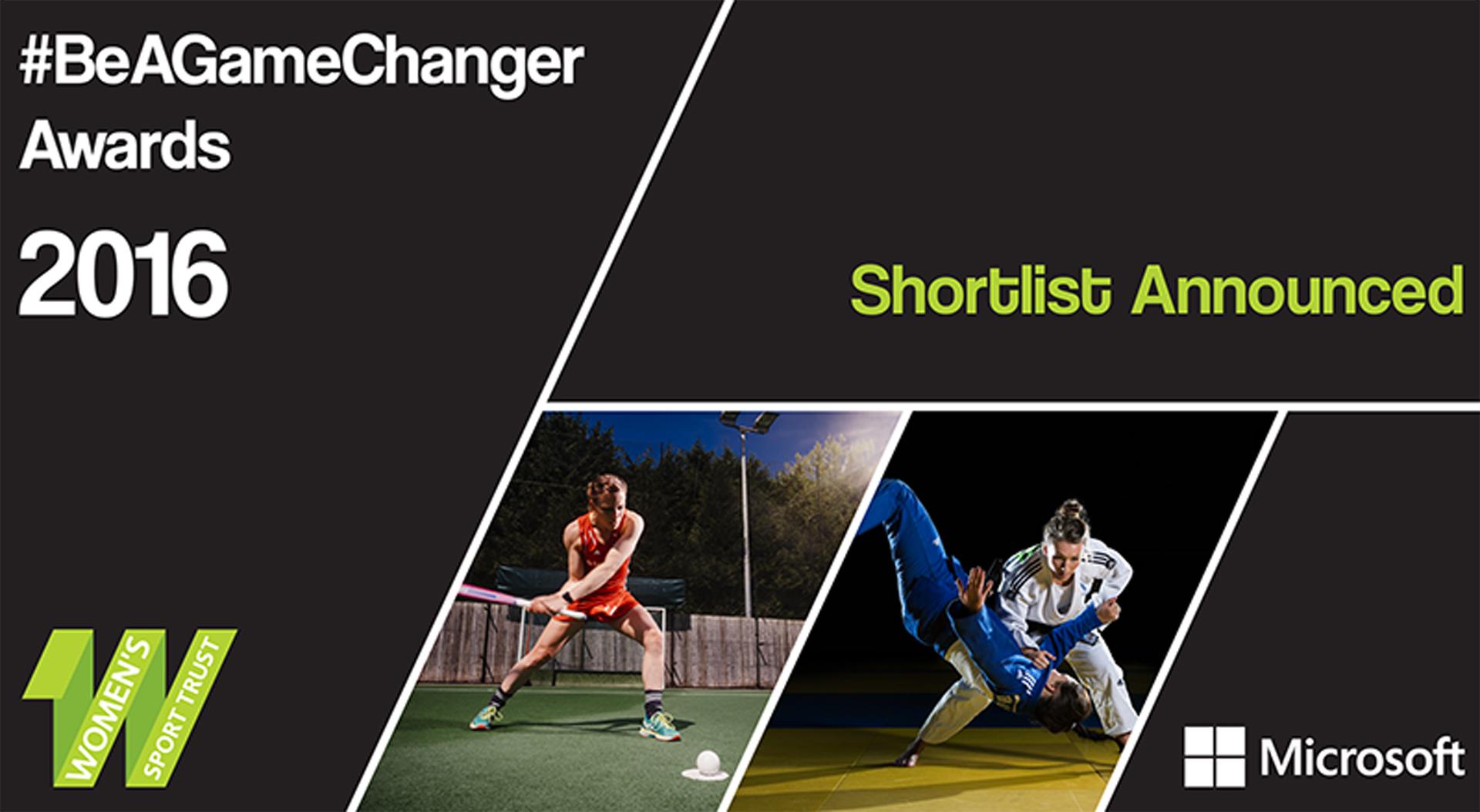 Aviva Women's Tour nominated for Women's Sport Trust Awards