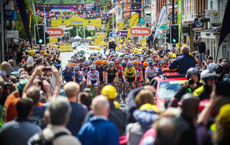 Aviva Women's Tour named on UCI Women's WorldTour for 2016
