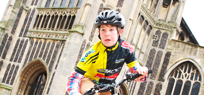 Abbeycroft's 'Get Inspired Get Active' Weekend of Activities to Celebrate Women's Tour Finish in Bury St Edmunds