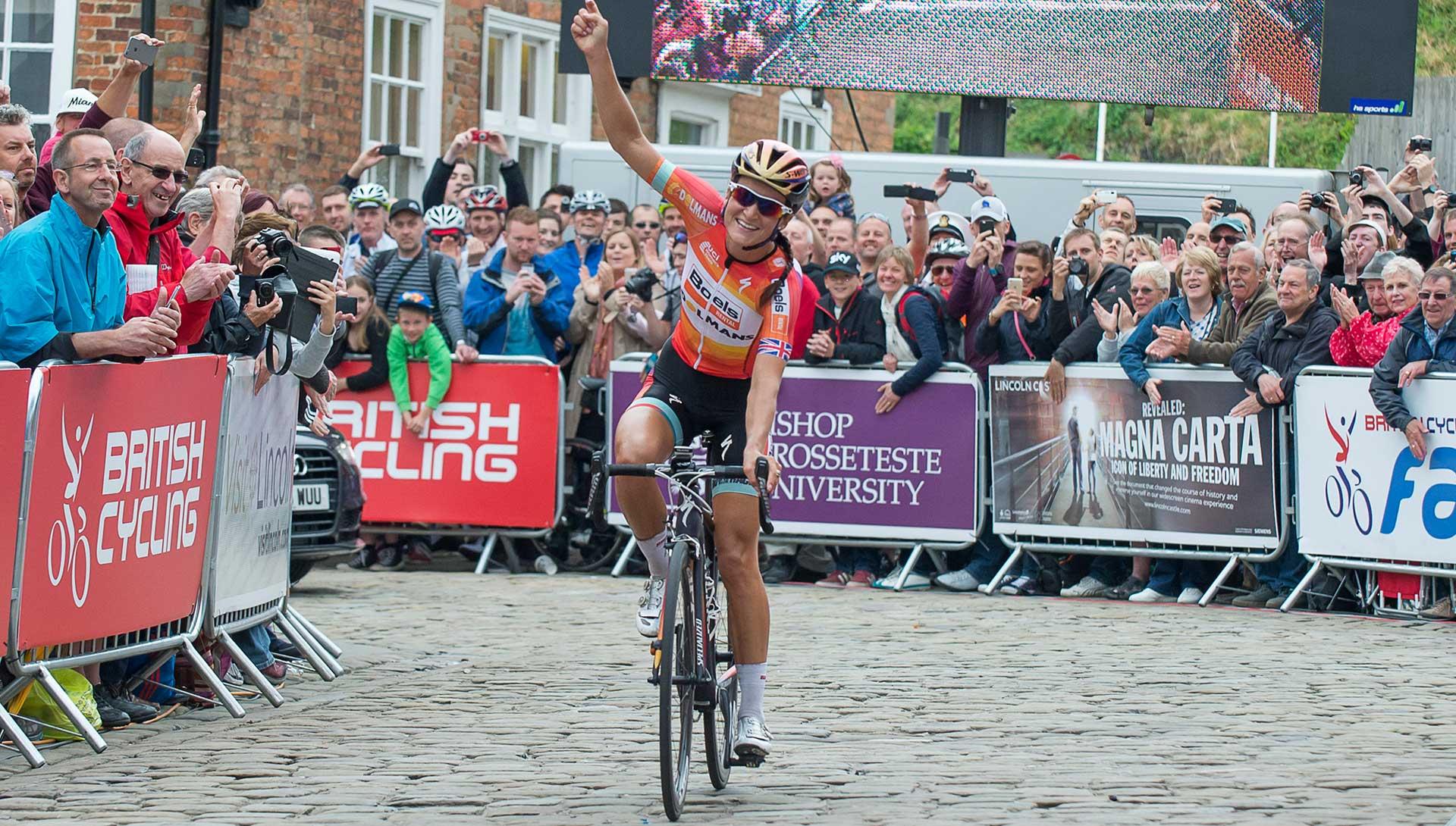 2016 British Cycling National Road Championships