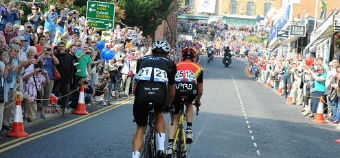 2014 review – that was the cycling year that was