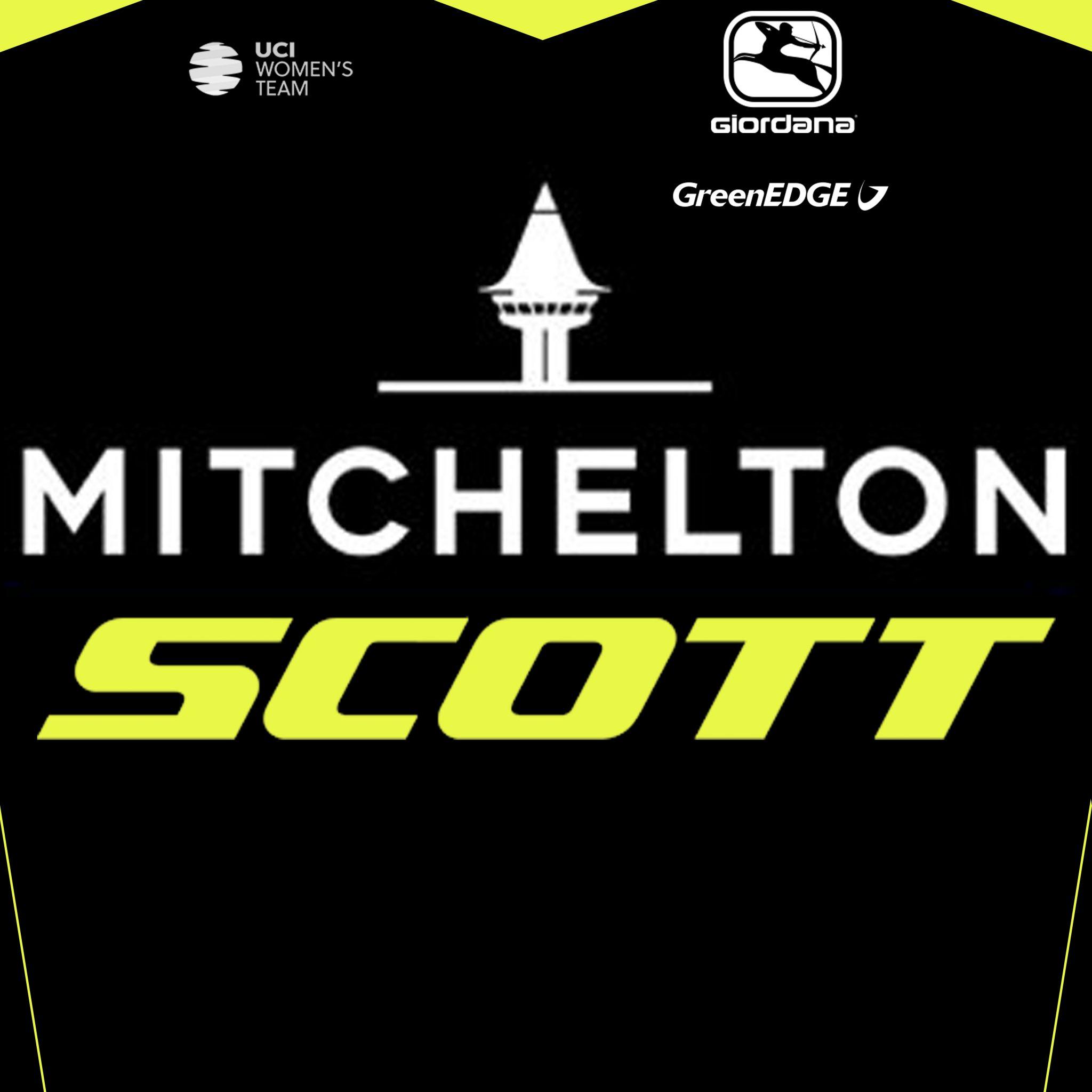 Mitchelton-SCOTT
