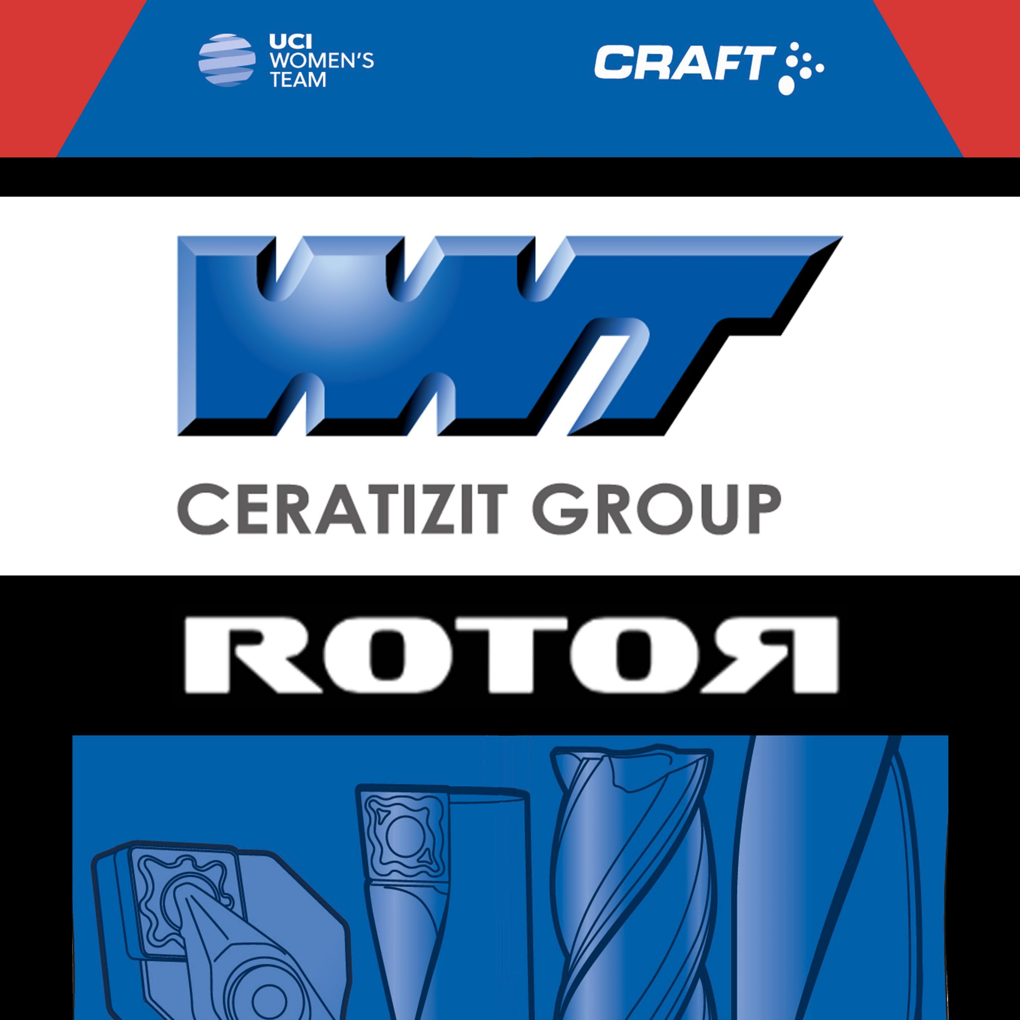 WNT-Rotor Pro Cycling