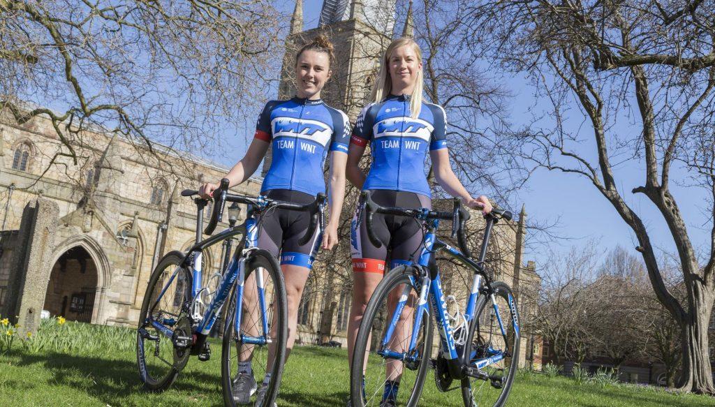 Women's Tour Derbyshire