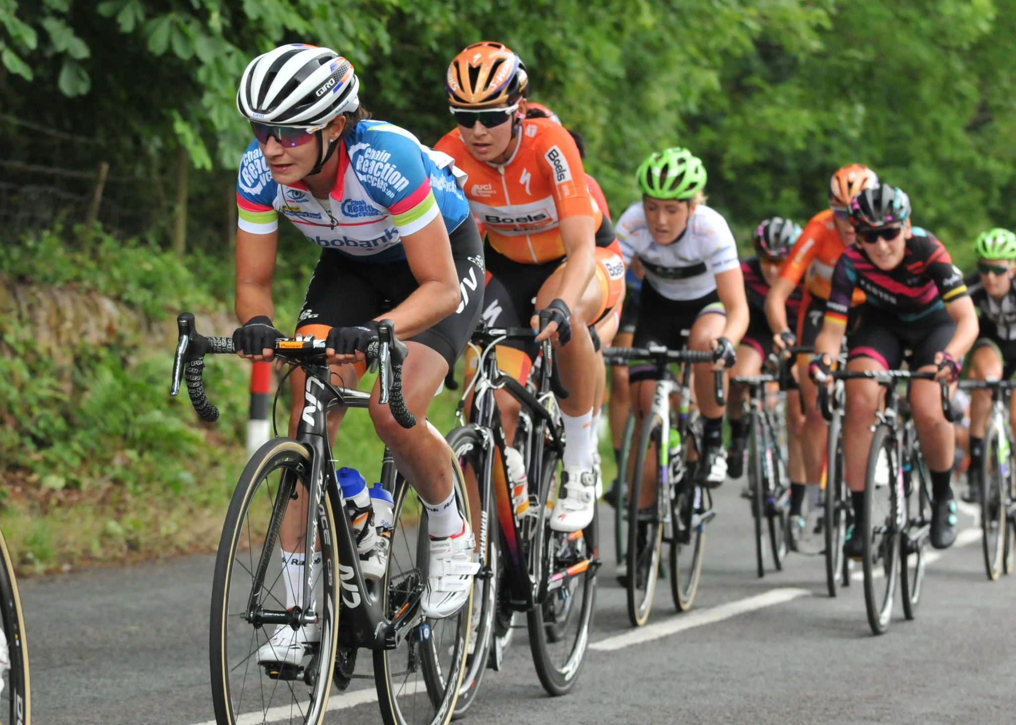 Tour's arrival brings great opportunities to get fit and active