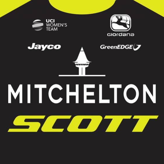 Mitchelton-SCOTT Women's Tour